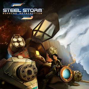 Steel Storm Burning Retribution Digital Download Price Comparison