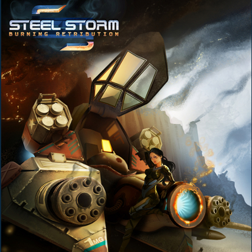 Steel Storm Digital Download Price Comparison