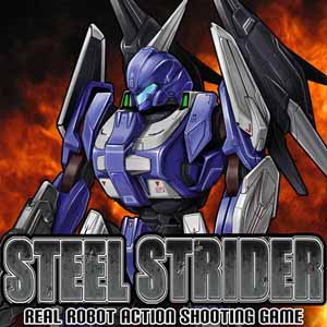 STEEL STRIDER Digital Download Price Comparison