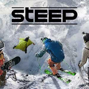Steep Xbox One Code Price Comparison