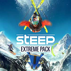 Steep Extreme Pack Digital Download Price Comparison