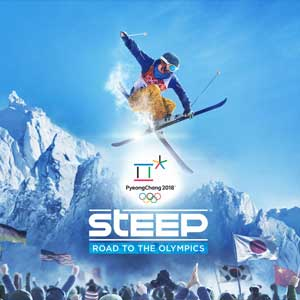 Steep Road to the Olympics Xbox One Code Price Comparison