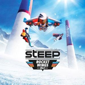 STEEP Rocket Wings Ps4 Digital & Box Price Comparison