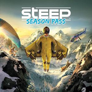 Steep Season Pass Ps4 Digital & Box Price Comparison