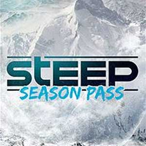 Steep Season Pass Digital Download Price Comparison