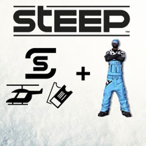 STEEP Welcome Pack Ps4 Digital & Box Price Comparison