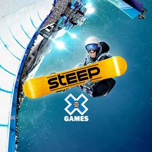 Steep X Games Pass Digital Download Price Comparison