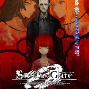 Steins Gate 0 Ps4 Code Price Comparison