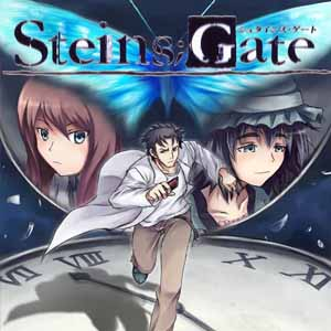 Steins Gate PS3 Code Price Comparison