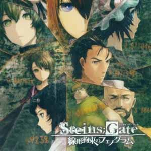 Steins Gate Senkei Kousoku no Phenogram XBox 360 Code Price Comparison