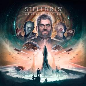 Stellaris Xbox Series X Price Comparison