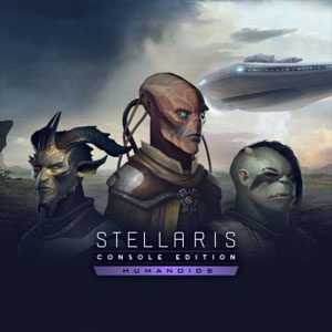 Stellaris Humanoids Species Pack Xbox One Digital & Box Price Comparison