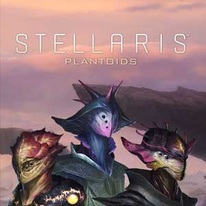 Stellaris Plantoids Species Pack Digital Download Price Comparison