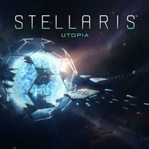 Stellaris Utopia Digital Download Price Comparison