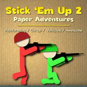 Stick Em Up 2 Paper Adventures Digital Download Price Comparison