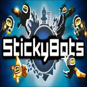 StickyBots Digital Download Price Comparison