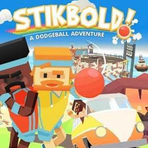 Stikbold A Dodgeball Adventure Digital Download Price Comparison