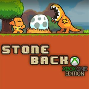 StoneBack