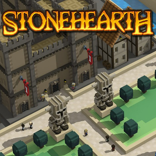 Stonehearth Alpha