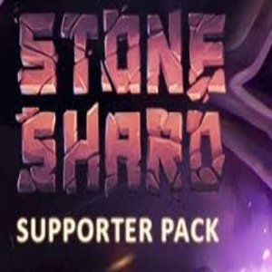 Stoneshard Supporter Pack