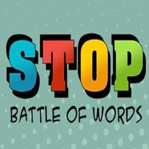 Stop Online Battle of Words Digital Download Price Comparison