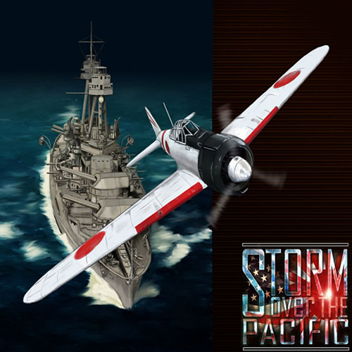Storm over the Pacific Digital Download Price Comparison