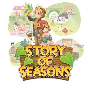 Buy Story of Seasons Nintendo 3DS Download Code Compare Prices