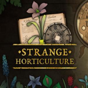 Strange Horticulture