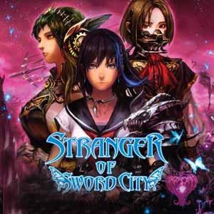 Stranger of Sword City Digital Download Price Comparison