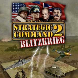Strategic Command 2 Blitzkrieg Digital Download Price Comparison