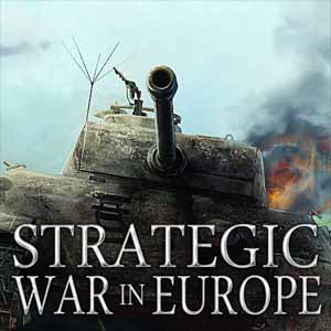 Strategic War in Europe Digital Download Price Comparison