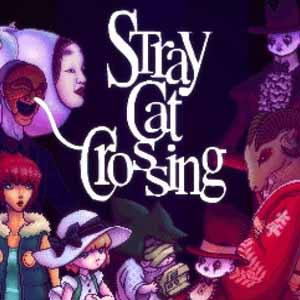 Stray Cat Crossing Digital Download Price Comparison