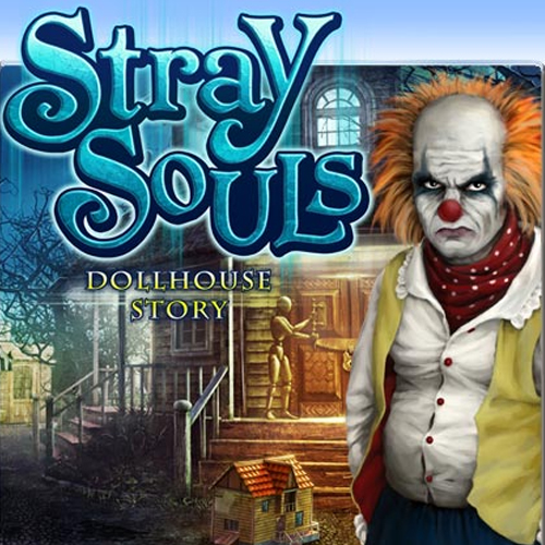Stray Souls A Dollhouse Story Digital Download Price Comparison