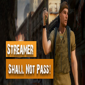 Streamer Shall Not Pass Digital Download Price Comparison