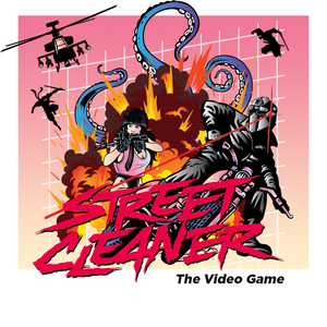 Street Cleaner The Video Game