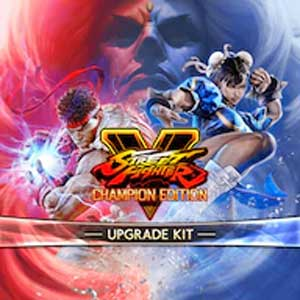 Street Fighter 5 Champion Edition Upgrade Kit Ps4 Price Comparison