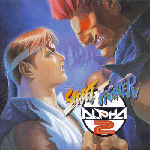 Street Fighter Alpha 2 Digital Download Price Comparison