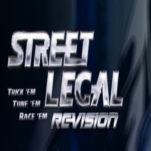 Street Legal 1 REVision
