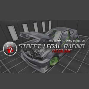 Street Legal Racing Redline v2.3.1 Digital Download Price Comparison