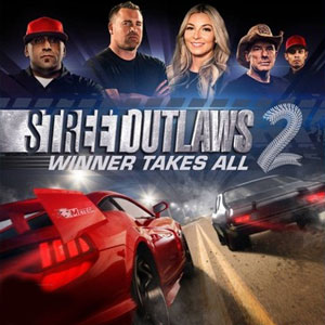 Street Outlaws 2 Winner Takes All PS5 Price Comparison