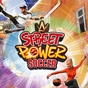 Street Power Soccer Ps4 Digital & Box Price Comparison