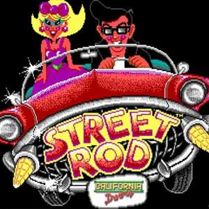 Street Rod Xbox 360 Code Price Comparison