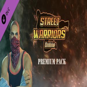 Street Warriors Online Premium Pack