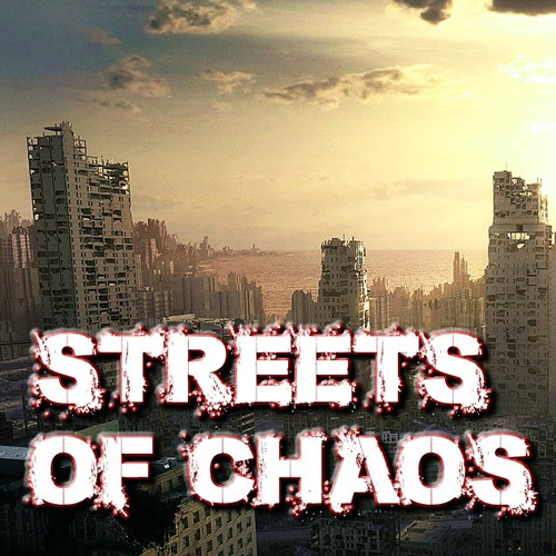 Streets of Chaos Digital Download Price Comparison