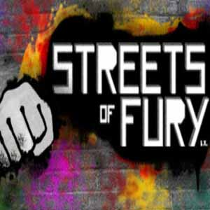 Streets of Fury EX Digital Download Price Comparison