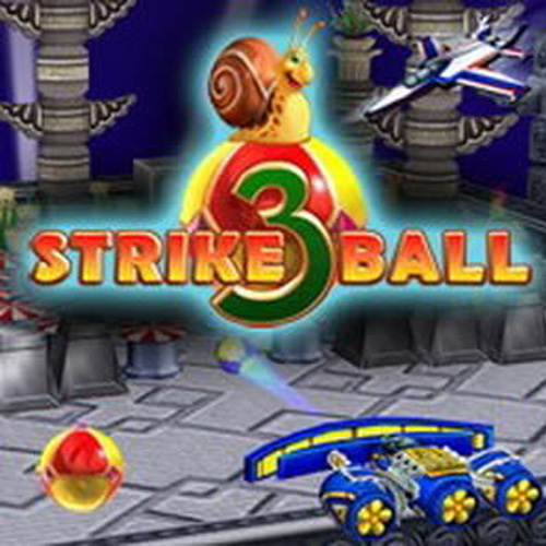 Strike Ball 3 Digital Download Price Comparison