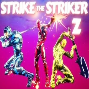 Strike The Striker Z