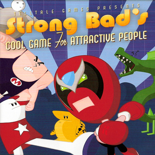 Strong Bads Cool Game for Attractive People Digital Download Price Comparison