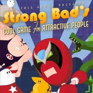 Strong Bads Cool Game for Attractive People Season 1