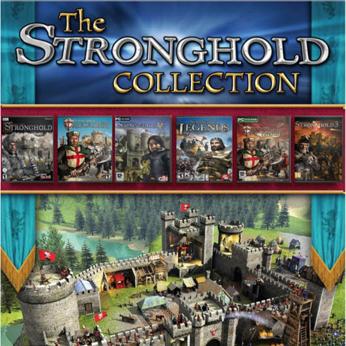 Stronghold collection Digital Download Price Comparison